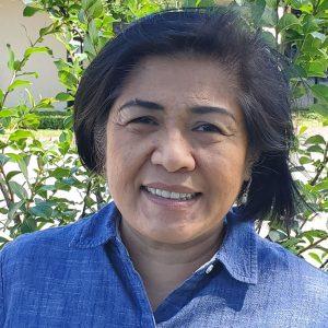Dr. Leah Bacuta
