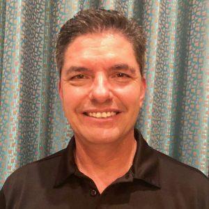 Dr. Rick Cuellar