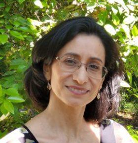 Dr. Veronica Zamora-Campos